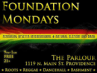 foundation-mondays